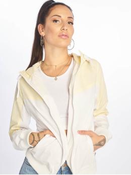Sublevel Lightweight Jacket Fog white