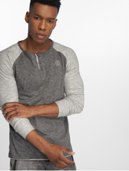 Sublevel Longsleeve Fynn grey