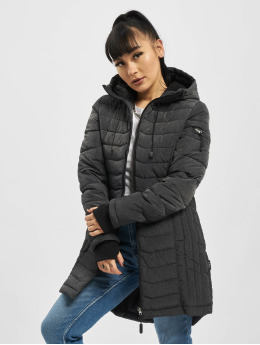 Sublevel Manteau Long gris
