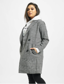 Sublevel Manteau Inka noir