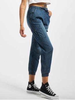 Sublevel Pantalon cargo Sina  bleu