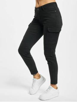 Sublevel Pantalon cargo Jess  noir