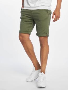 Sublevel Pantalón cortos Chino Bermuda oliva