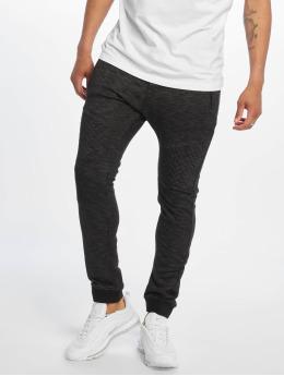 Sublevel Pantalón deportivo Stephen  negro