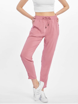 Sublevel Pantalone chino Viskose rosa chiaro