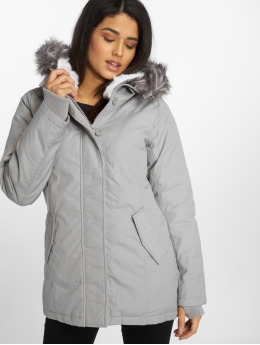 Sublevel Parka Parka Dawn grau