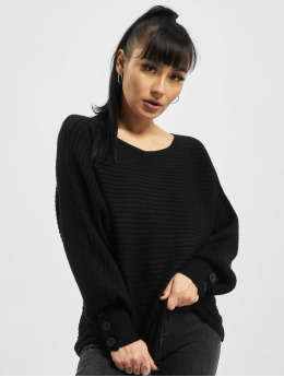 Sublevel Pullover Mandy black