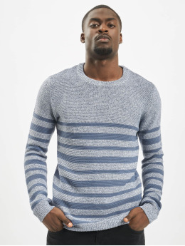 Sublevel Pullover Jerry blue