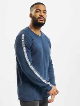 Sublevel Pullover Code blue