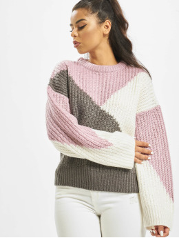 Sublevel Pullover Wool gray