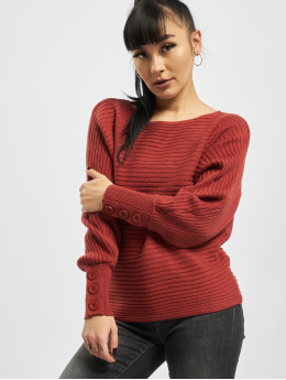Sublevel Pullover Mandy rot