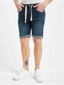Sublevel Short 5-Pocket Bermuda blue
