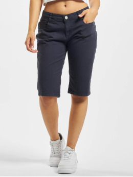 Sublevel Short Bermuda  blue