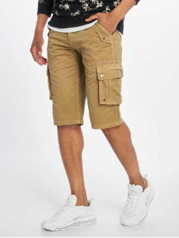 Sublevel Short Classico kaki