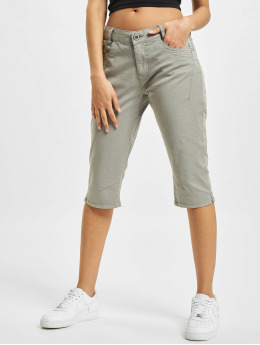 Sublevel Shorts Capri beige