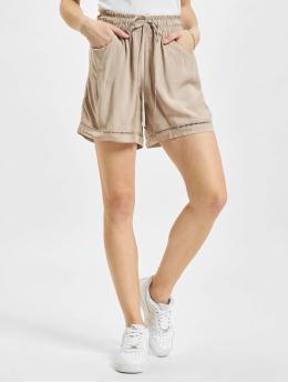 Sublevel Shorts Loose  beige