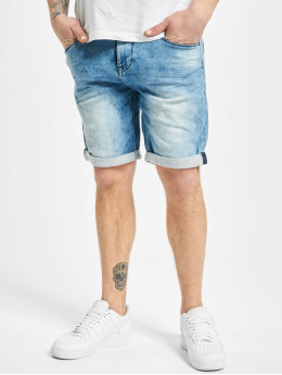 Sublevel Shorts 5-Pocket Bermuda  blå