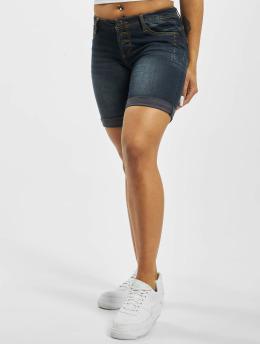 Sublevel shorts Bermuda  blauw