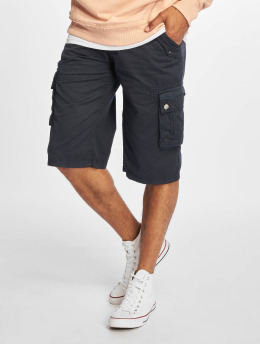 Sublevel shorts Classico blauw