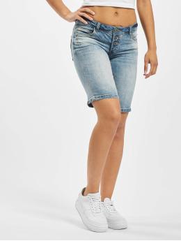 Sublevel shorts Amely  blauw