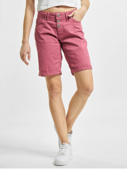 Sublevel Shorts Bermuda  pink