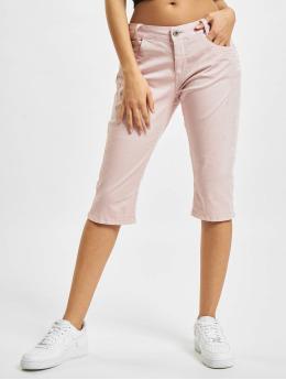 Sublevel shorts Capri  rose