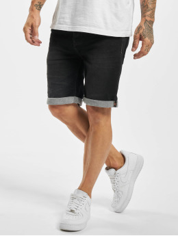 Sublevel Shorts Bermuda  schwarz