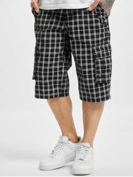 Sublevel shorts Haka Cargo zwart