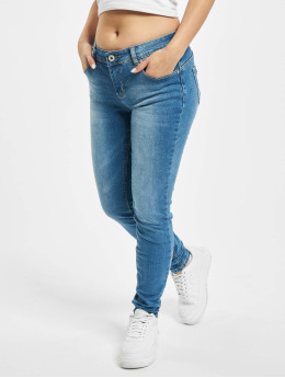 Sublevel Skinny jeans Tessa  blauw