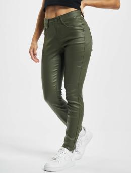 Sublevel Skinny jeans Maja grön