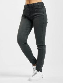 Sublevel Skinny Jeans Georgina schwarz