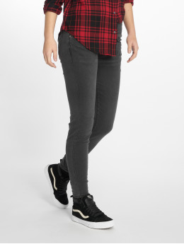 Sublevel Skinny jeans Denim svart