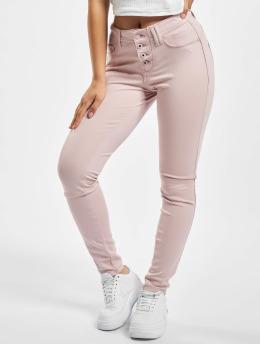 Sublevel Skinny Jeans Udela  szary