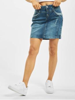 Sublevel Skirt Sophia blue
