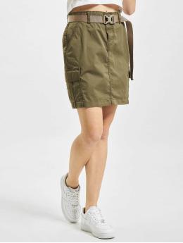 Sublevel Skirt Romy  olive