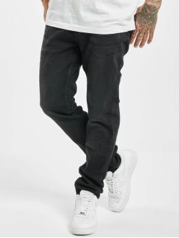 Sublevel Slim Fit Jeans Classic čern