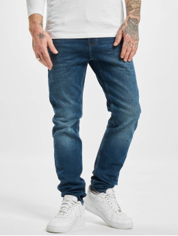 Sublevel Slim Fit Jeans Class  blue