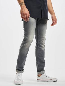 Sublevel Slim Fit Jeans Authentic  grau