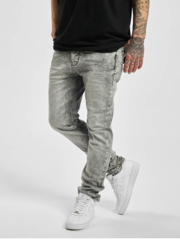 Sublevel Slim Fit Jeans Ken gray