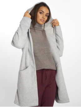 Sublevel Strickjacke Classico grau