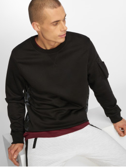 Sublevel Sweat & Pull Original noir