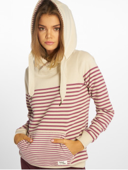 Sublevel Sweat capuche Lea beige