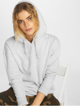 Sublevel Sweat capuche Charline gris