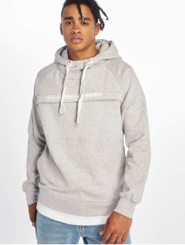 Sublevel Sweat capuche Haka  gris