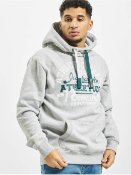 Sublevel Sweat capuche Challenge  gris