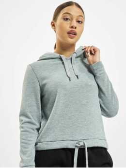Sublevel Sweat capuche Klara  gris