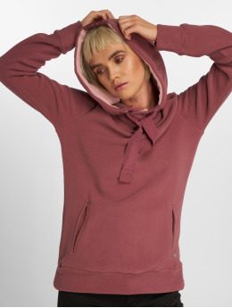 Sublevel Sweat capuche Missy pourpre