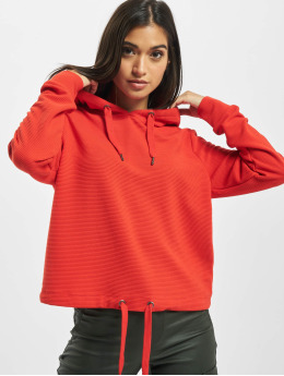 Sublevel Sweat capuche Alina  rouge