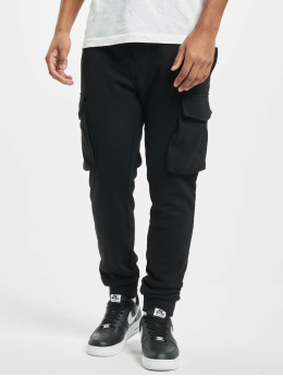 Sublevel Sweat Pant Adrian  black