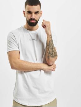 Sublevel T-paidat Coordinate  valkoinen